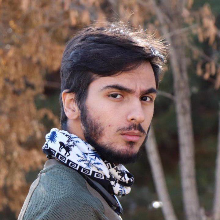 حامد علی قلی زاده