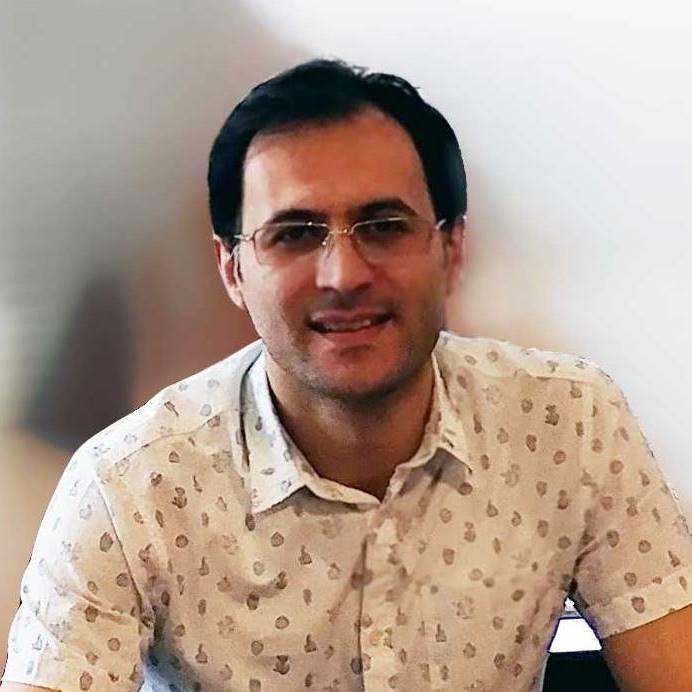 خرّم احمدزاده