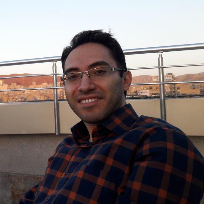 امیرحسن کرباسی