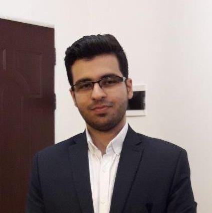 امیرحسین عبداللهی